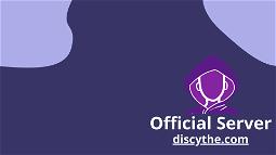 Background for Discythe