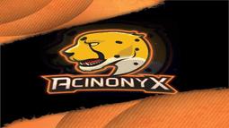 Background for Acinonyx