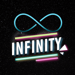 Background for Infinity