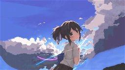 Background for Mitsuha