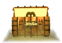 Background for DisGo