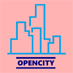 Background for OpenCityBot
