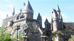 Background for Harry Potter Bot