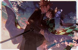Background for Kanao