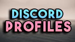 Background for DiscordProfiles