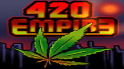 Background for 420Empire