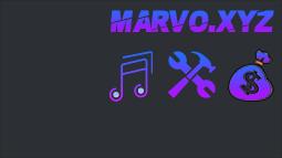 Background for Marvo