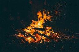 Background for FiresideBOT