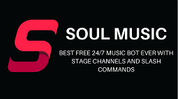 Background for Soul Music