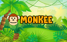 Background for Monkee