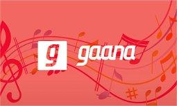 Background for Gaana Music