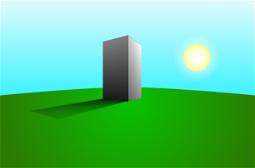 Background for SlashBot