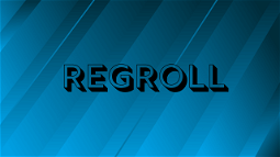 Background for Regroll