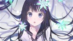 Background for Akeno Music