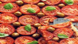 Background for TomatenKuchen