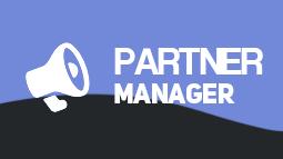 Background for Partner Manager