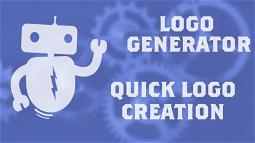 Background for Logo Generator