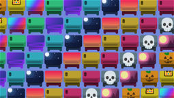 Background for Castle Mania