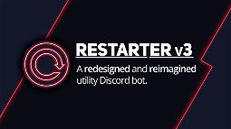 Background for Restarter v3