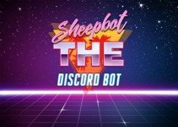 Background for Sheepbot