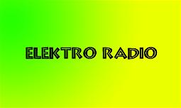 Background for ElektroRadio