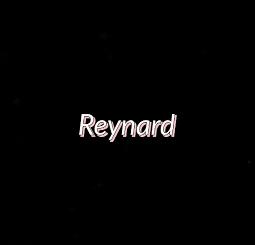 Background for Reynard