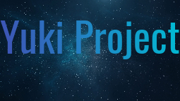Background for Yuki Project