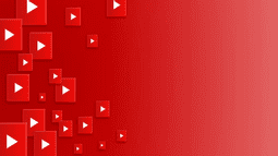 Background for YouTube