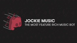 Background for Jockie Music