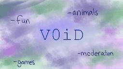 Background for V0iD