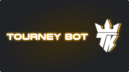 Background for Tourney Bot