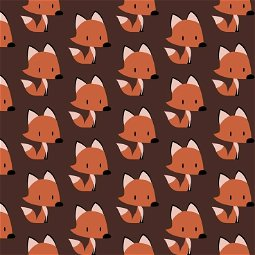 Background for Foxy Music